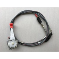 910/60236 910/60204 JCB THROTTLE CABLE ASSY
